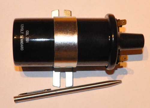 Zündspule 12V Ignition Coil