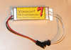 Micro HV-Generator Modul 12VDC --> 2200Vss High Voltage