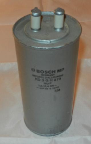Kondensator 20kV 10nF Filterkondensator High voltage capacitor 10Stk
